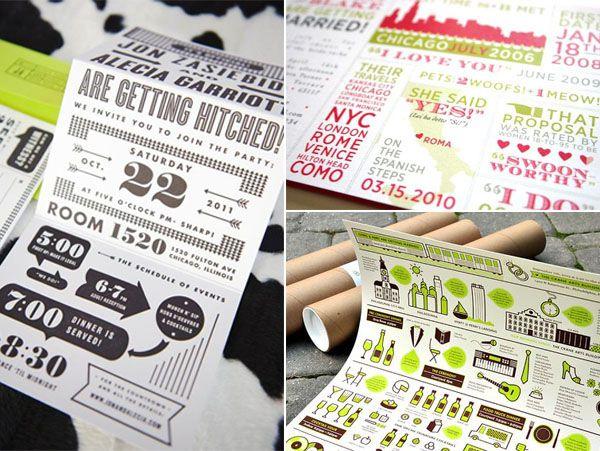 convite_infografico_5 Convites em forma de infográficos