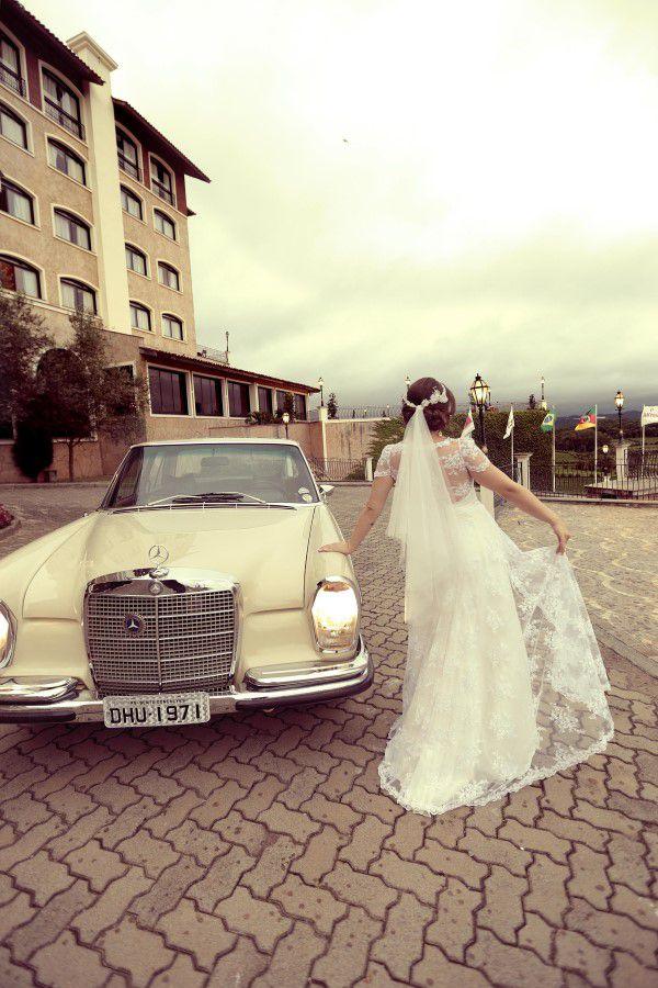 Mini Wedding No Vale Dos Vinhedos Casamenteiras