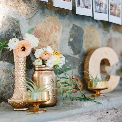 casamentovintage-14 Ideias para um casamento vintage
