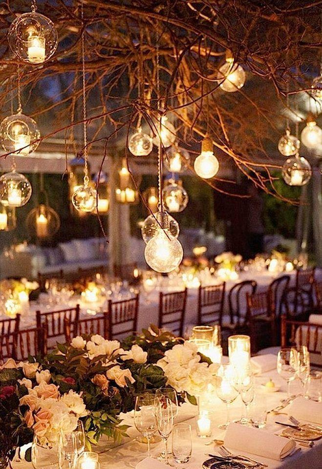 16b7c25f01f82d06e67e58276f1ec0dc 10 formas de iluminar seu casamento com luzinhas