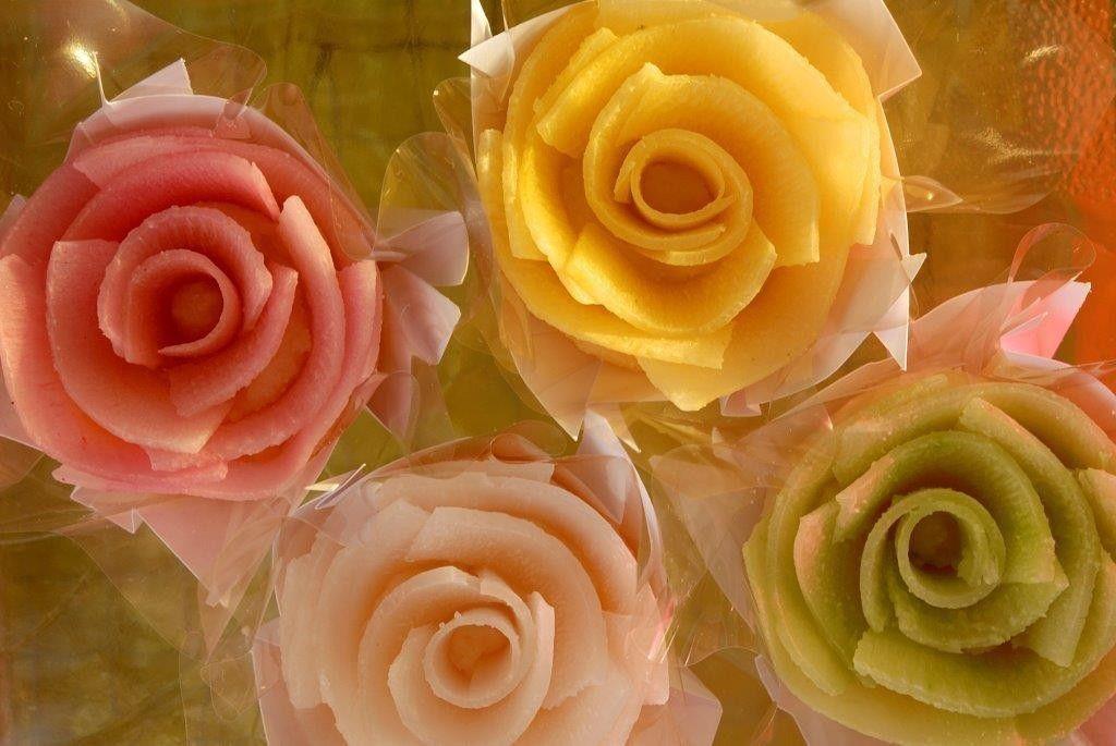 Flor de Coco
