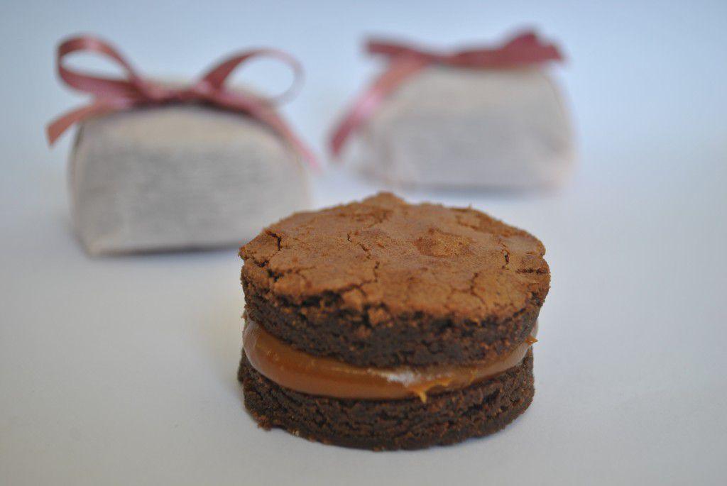 bem-casado-brownie-1024x685 Doces para Casamento na Fazenda