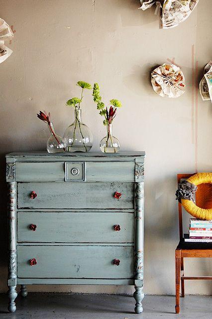 comoda-10 10 Cômodas para decorar sua casa