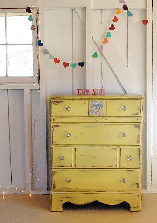 comoda-12 10 Cômodas para decorar sua casa