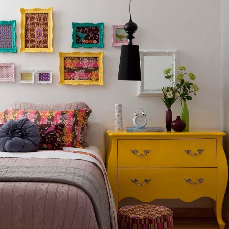 comoda-4 10 Cômodas para decorar sua casa