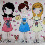 As Meninas da Jana