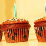 Mais uma vez os Cupcakes
