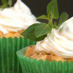 Cupcake salgado – Aprenda como fazer!