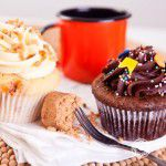 Cupcakes Juninos