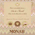 Chá da Monah – POA/RS