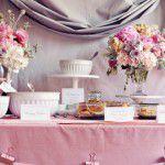 Chá Romântico – Feito em Casa