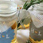 Deixe seu chá mais doce com mel