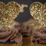 Corações de ouro