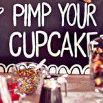 Muitas ideias para a mesa de doces