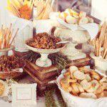 10 comidas diferentes para servir no seu chá