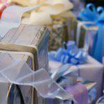 Ideias para presentear a noiva