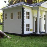 Um lar bom pra cachorro