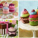 Sweetest pincushions