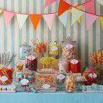 Organizando minha mini-festa de aniversário