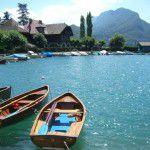 Trip Tips: Talloires – Lac d' Anecy – França
