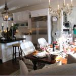 Rapidinha da semana: Cozinha ampla!