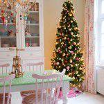 Natal casinha de bonecas!
