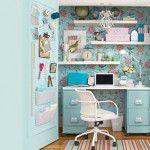 Transforme seu Closet em um Office