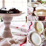 DIY – Cakestands