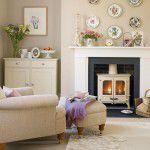 Diferenças entre estilo provençal e cottage style