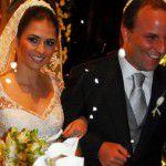 Casamento no Jardim Encantado