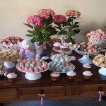 As lindezas feitas de açúcar da Lis Fonseca