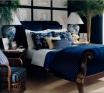 Décor azul marinho {Le Grand Hotel}