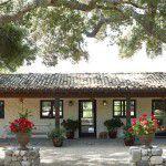 Cottage rústica