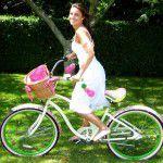 Bicicletas femininas