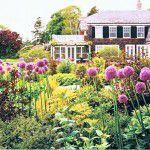 Jardins, terraços e afins…