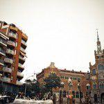 Descobrindo Gaudí, nas entrelinhas de Barcelona
