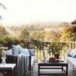 Terraços e quintais sonho