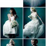 {Inspiração} Vestidos de Noiva