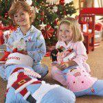 Natal com crianças!