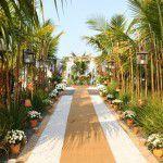 Casamento Zen na Praia