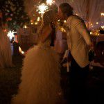 O casamento de Rebecca e Todd