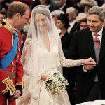 E foram felizes para sempre… {O casamento de Kate e William}