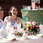 Brunch de noivado