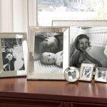Porta-retratos para exibir suas memórias
