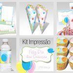 Novos kits de impressão na Lojinha Casamenteiras