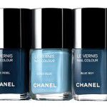Fashion's Night Out – Novos esmaltes desejo  by Chanel