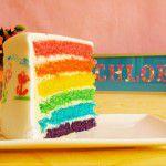 Festa arco-íris