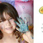 Brinquedos Crayola
