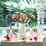 Cottage Style na praia – Doce recepção