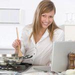 Dicas e Segredos da Cozinha